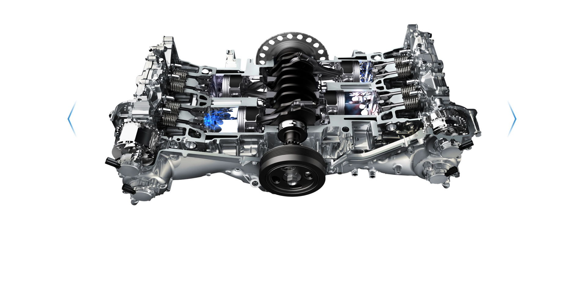 Subaru Technologies Subarusubaru 97 Impreza Engine Diagram